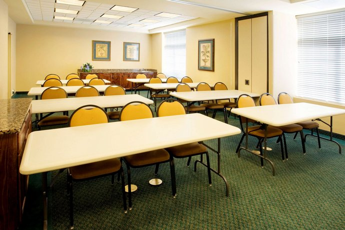 Extended Stay Hotels Chesapeake