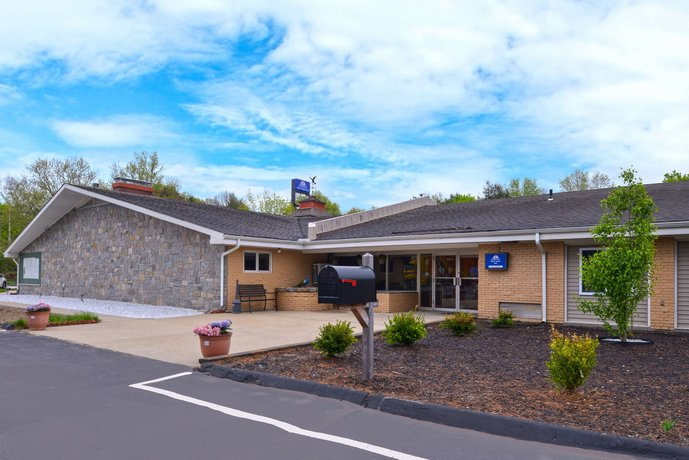 Americas Best Value Inn Putnam