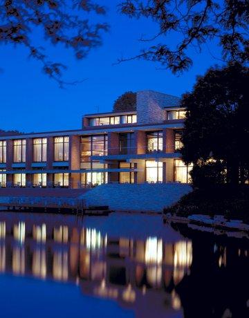 The Hyatt Lodge At Mcdonalds Campus