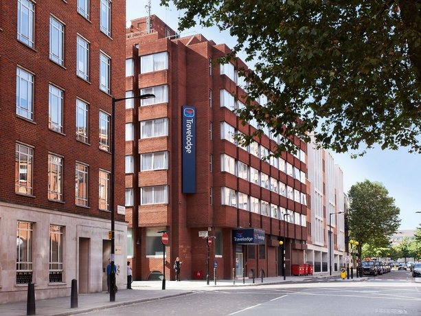 Travelodge London Central Marylebone