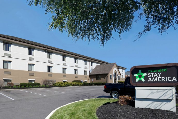 Extended Stay America Dayton South