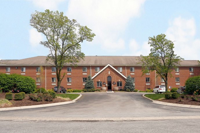 Extended Stay America Hotel Indianapolis North Carmel