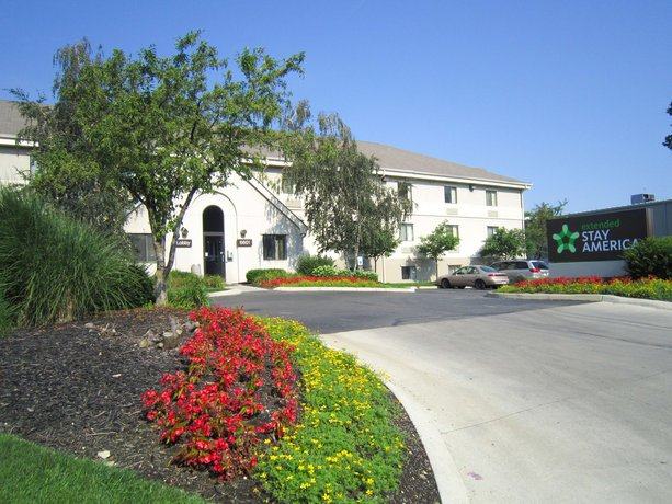 Extended Stay America Columbus Sawmill Rd