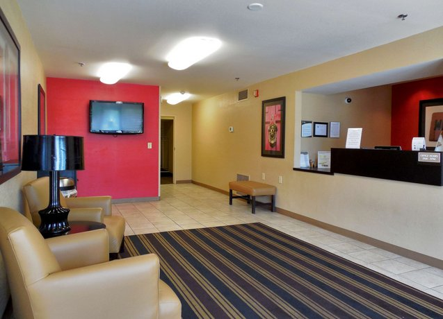 Extended Stay America - St Louis - Earth City, Saint Louis - Compare ...