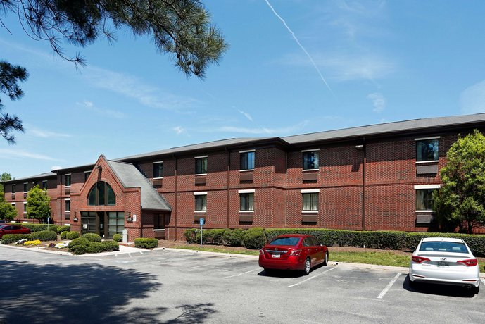 Extended Stay America - Raleigh - Cary - Harrison Ave