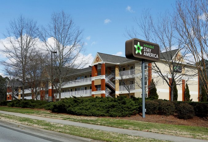 Extended Stay Hotel Durham
