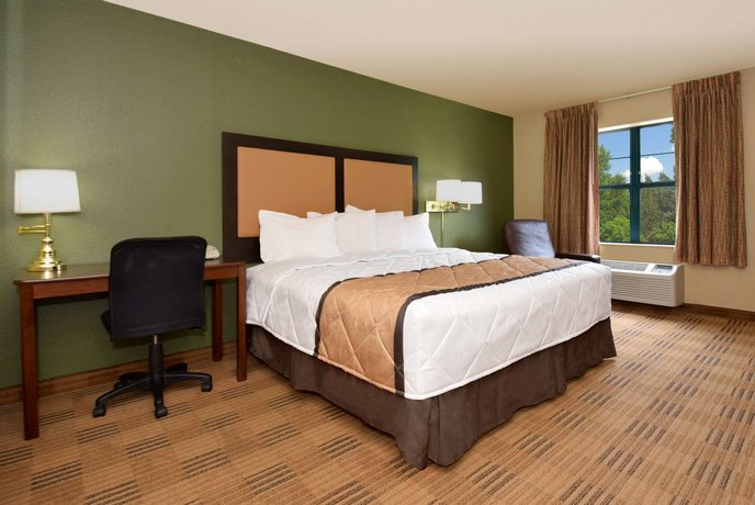 Extended Stay Hotels Sandy Utah