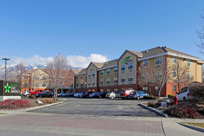Extended Stay Hotels In Salt Lake City