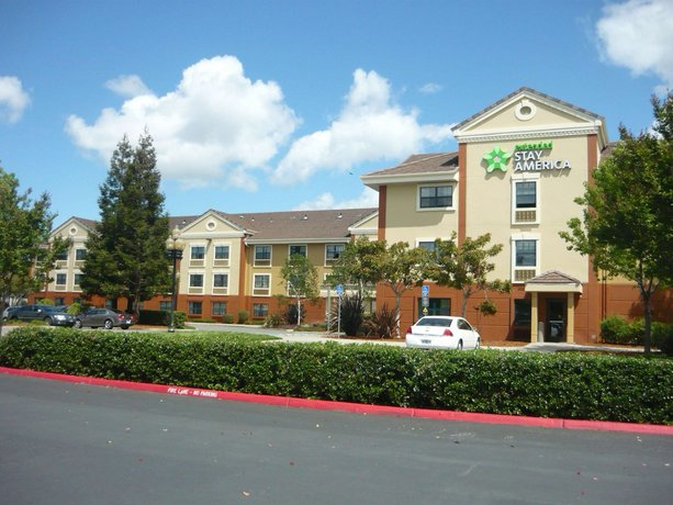 Extended Stay America - Pleasant Hill - Buskirk Ave