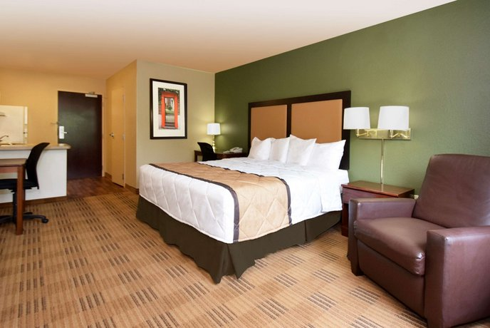 Extended Stay America - St Petersburg - Clearwater - Executive Dr ...