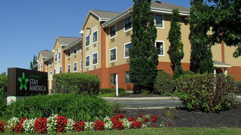 Extended Stay America - Philadelphia - Mt Laurel - Crawford Place