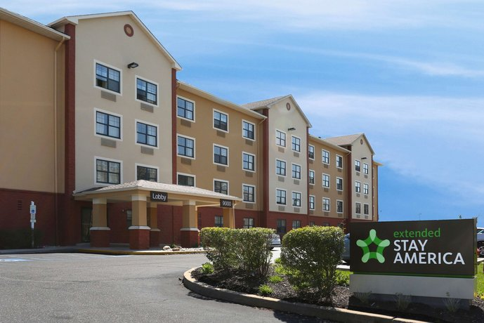 Extended Stay America Philadelphia - Airport - Tinicum Blvd