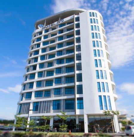 Hotel No5