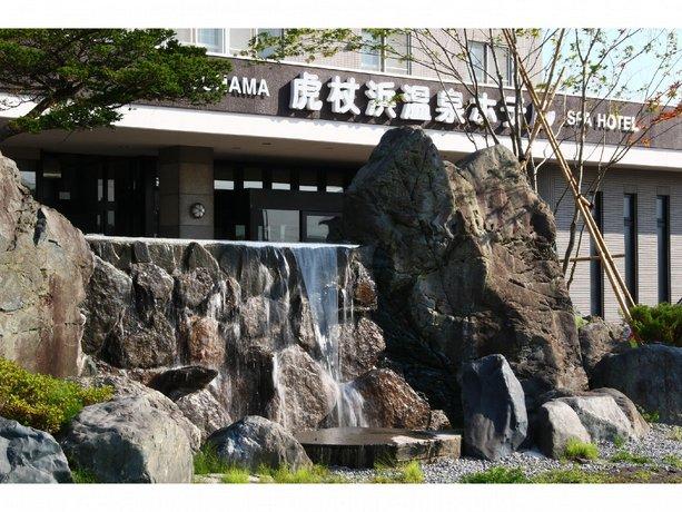 Kojohama Spa Hotel