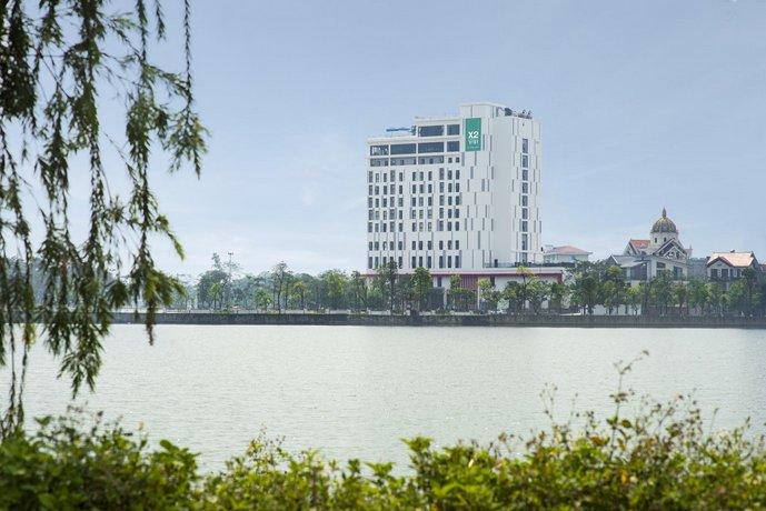 X2 Vibe Viet Tri Hotel