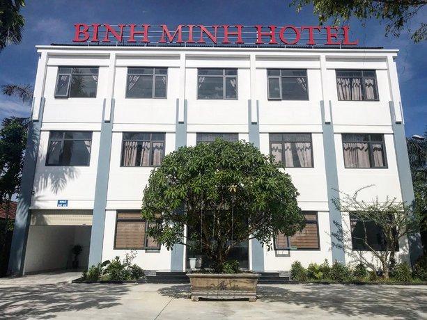 Binh Minh Hotel Nghi Loc