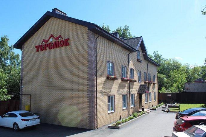 Hotel Teremok Moskovsky