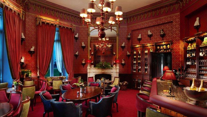 Dromoland Castle Hotel Newmarket On Fergus Compare Deals