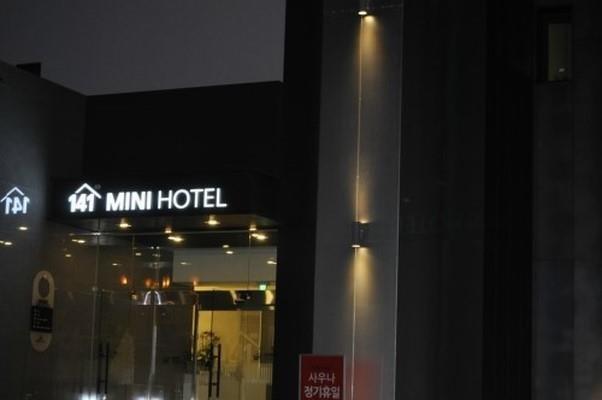Mini Hotel 141