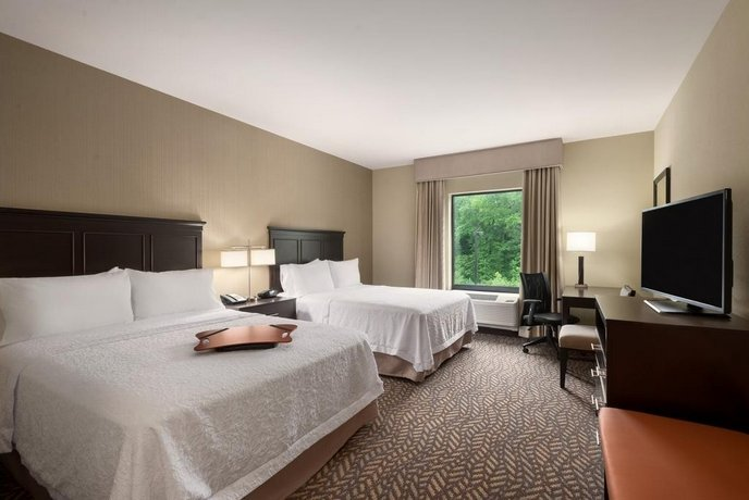 Hampton Inn & Suites Oklahoma City/Quail Springs