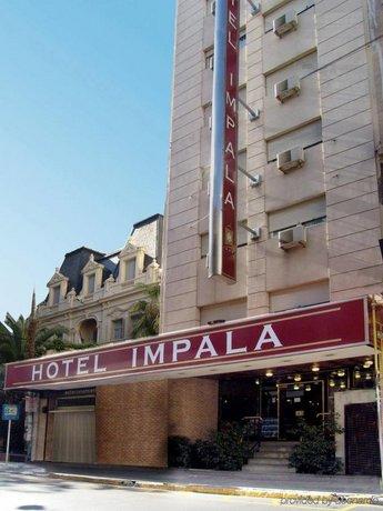 Hotel Impala Buenos Aires