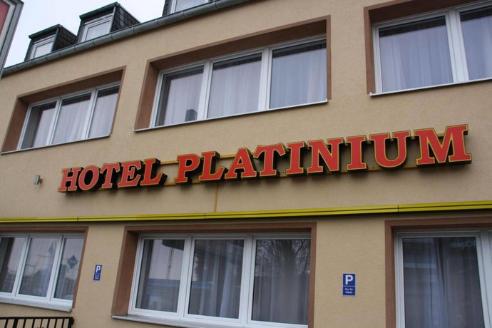Hotel Platinium Aachen