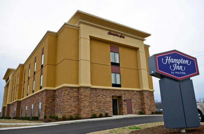 Hampton Inn Pulaski TN