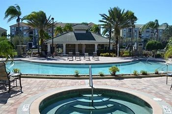 Cay Commons By Orlando Vacations 360 Orlando