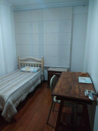 Homestay in Salgado Filho near Expominas