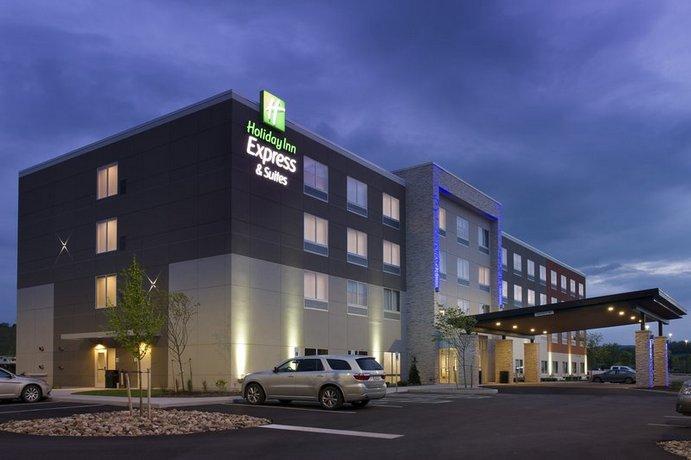 Holiday Inn Express & Suites Altoona