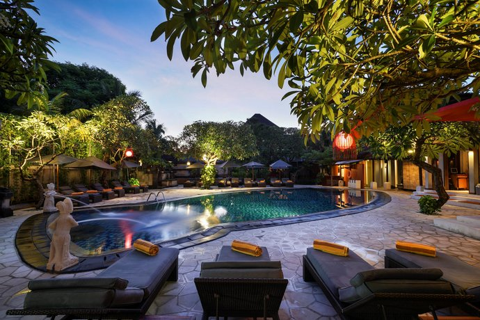 Kuta Seaview Boutique Resorts & Spa
