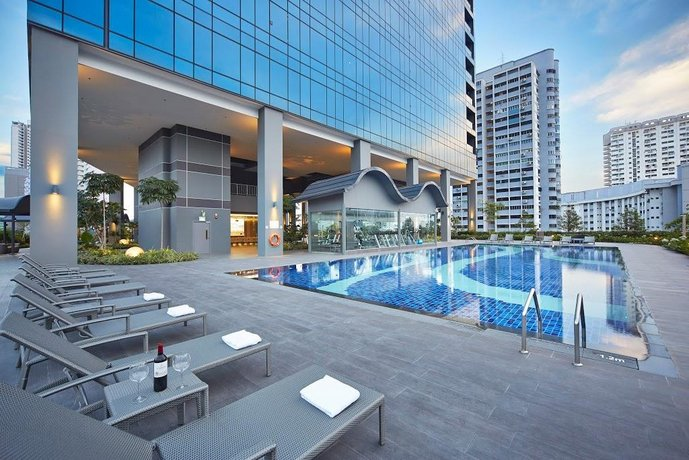 Speed dating professionals singapore hotels