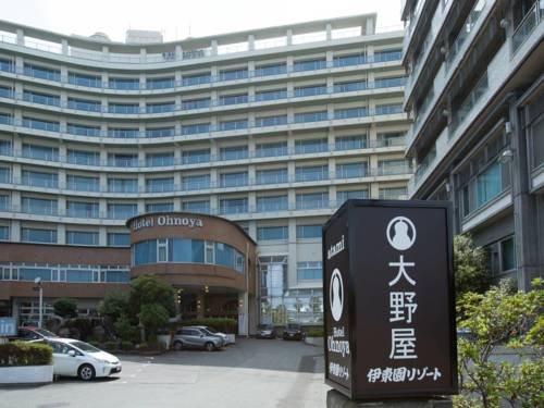 Hotel Oonoya Atami