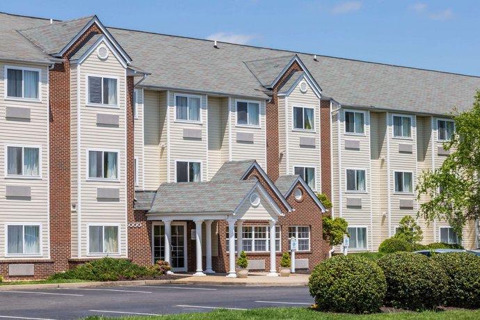 Microtel Inn & Suites by Wyndham Richmond