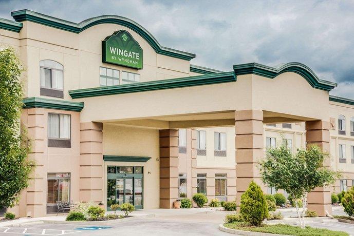 Wingate by Wyndham - York