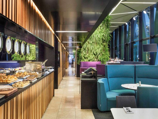 Rooms: Novotel Auckland Airport