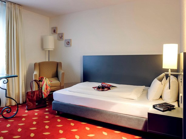 Mercure Hotel Hannover Sudstadt