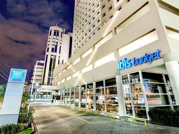 Ibis Budget Porto Alegre