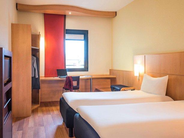 Ibis Hotel Milano Telefono