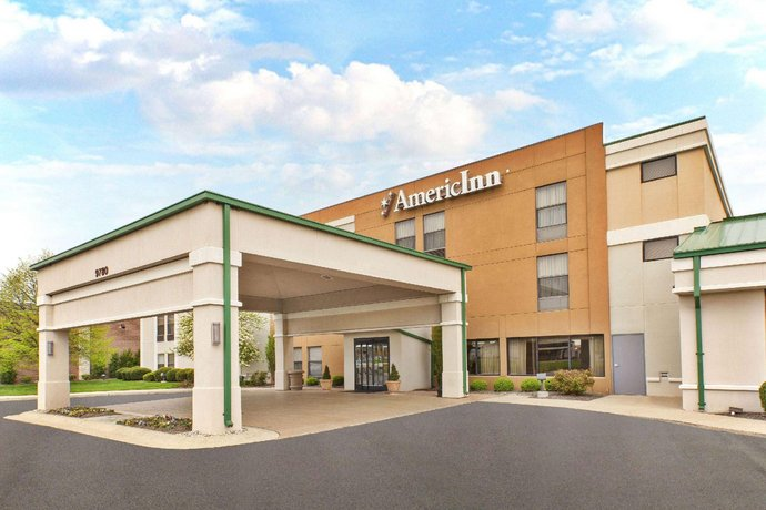 AmericInn by Wyndham Fishers Indianapolis Fishers