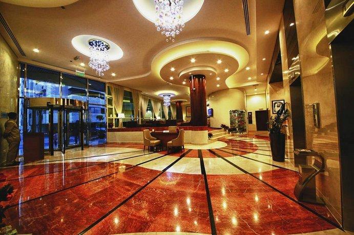 فندق لافيندر