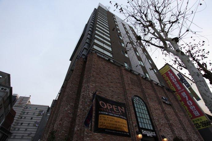 Chocolate Hotel Seoul