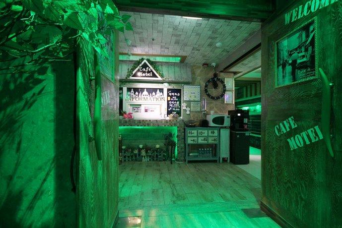 Cafe Motel