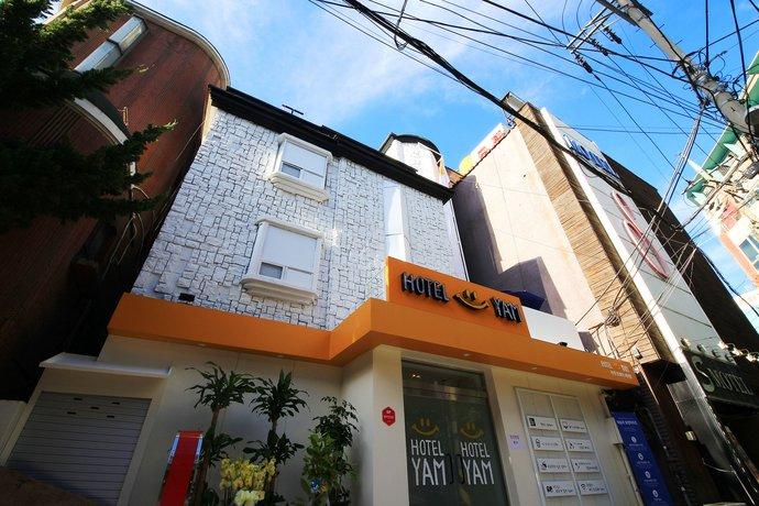 YAM Bupyeong Culture Street