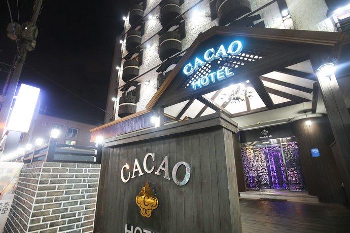 Daejeon Yongmun Cacao