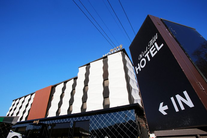 West Hill Hotel