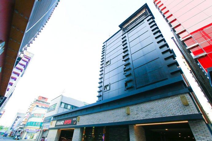 Banwol Hotel Wolgot