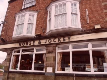 The Horse & Jockey Gainsborough