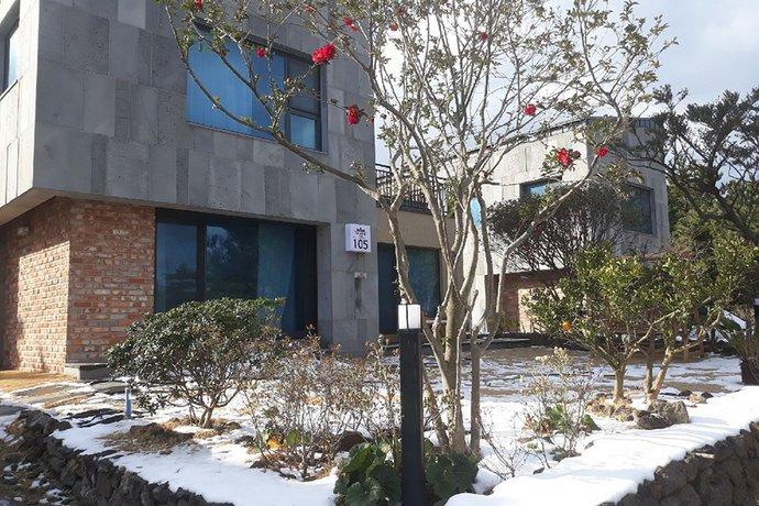 Jeju The riche Pension
