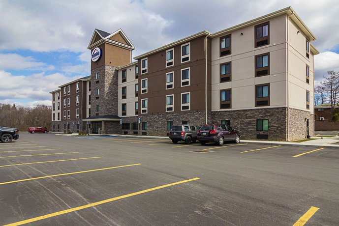 Suburban Extended Stay Hotel Beaver